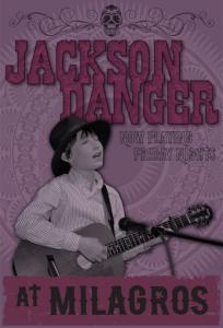 Jackson Danger | Milagros Mexican Food Orem