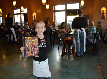 Milagros Mexican Food Restaurant Utah Family Business