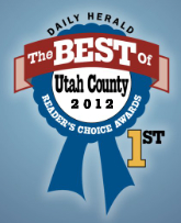 Mlagros Mexican Food Orem - Best Of Utah County Award