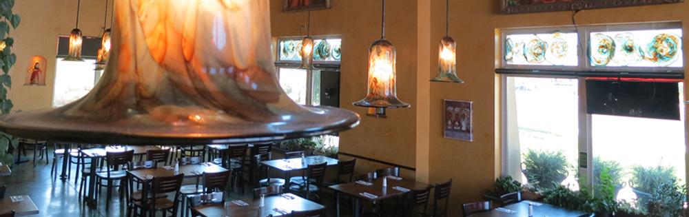 Milagros dining room